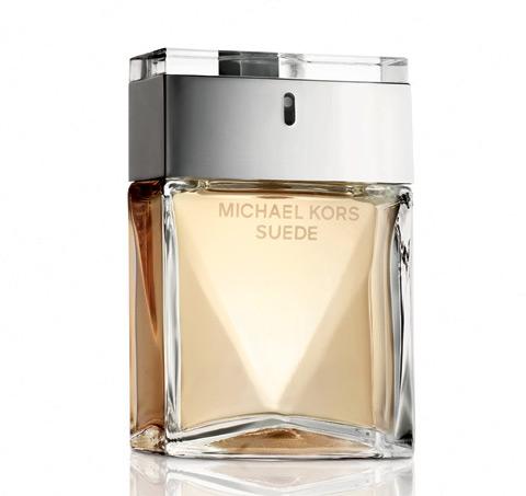 fragrance focus suede by michael kors. Black Bedroom Furniture Sets. Home Design Ideas